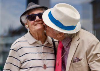 Sex im Alter – tabu oder einfach toll?
