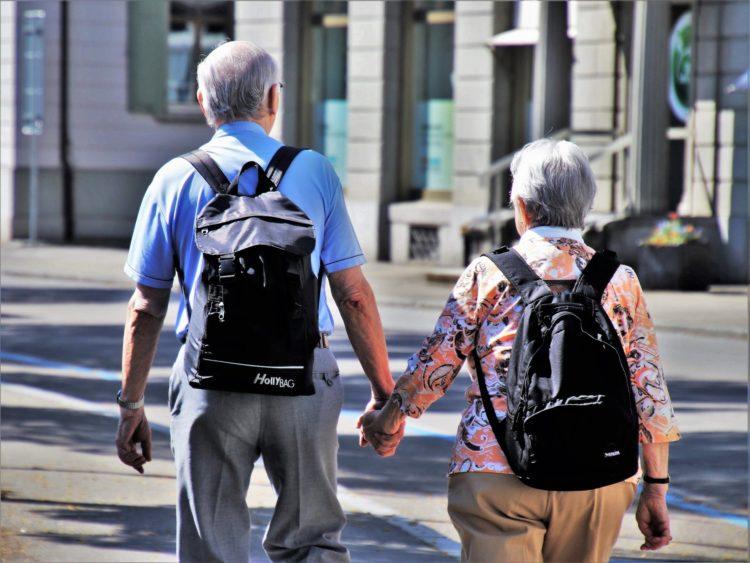 Senioren können viel dafür tun, dass sie im Alter fit bleiben.